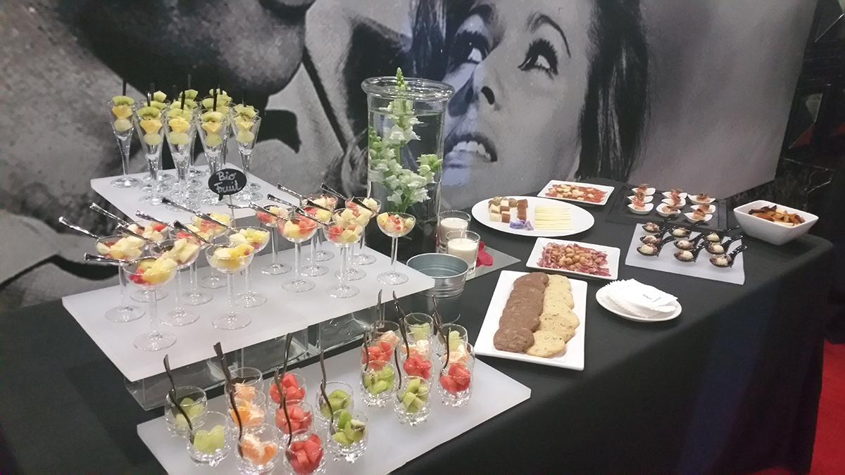 Macadamia Catering Madrid Premiere Week 2016 000